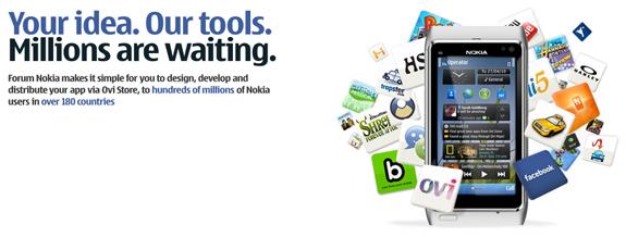 Porting delle applicazioni Iphone e Android su Symbian