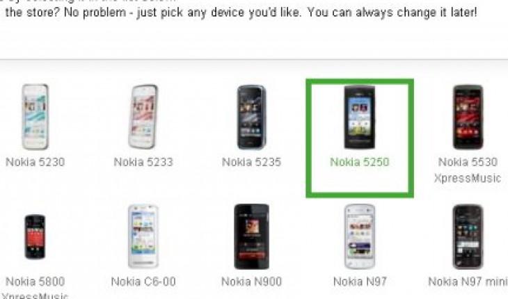 Nokia5250