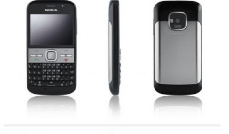 NokiaE5