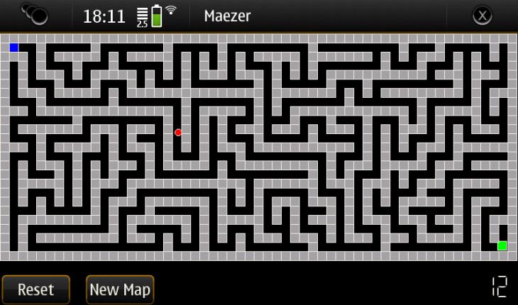 Maezer