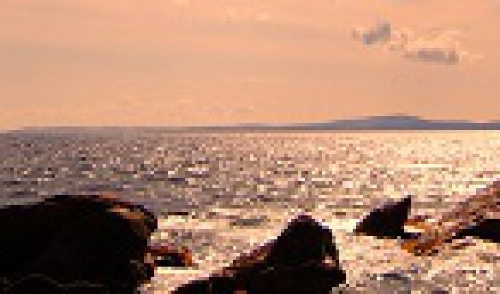 Il mare di Fezvasta