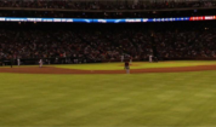 Stadio panoramico per N900