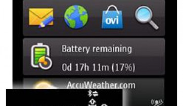 iON BatteryTime