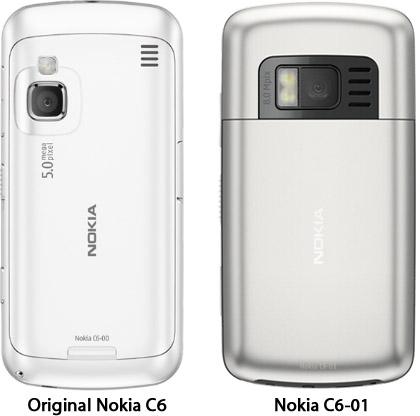 C6-00 e C6-01