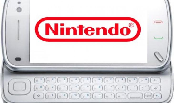 Nokia e Nintendo un giorno insieme?