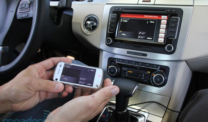 Nokia Terminal Mode