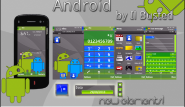 Android by Il Busted