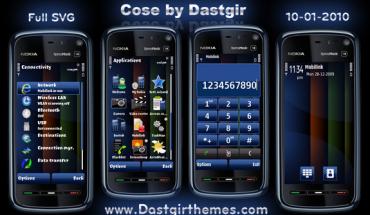 Cose by Dastgir