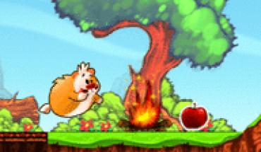 Crasy Hamster Lite