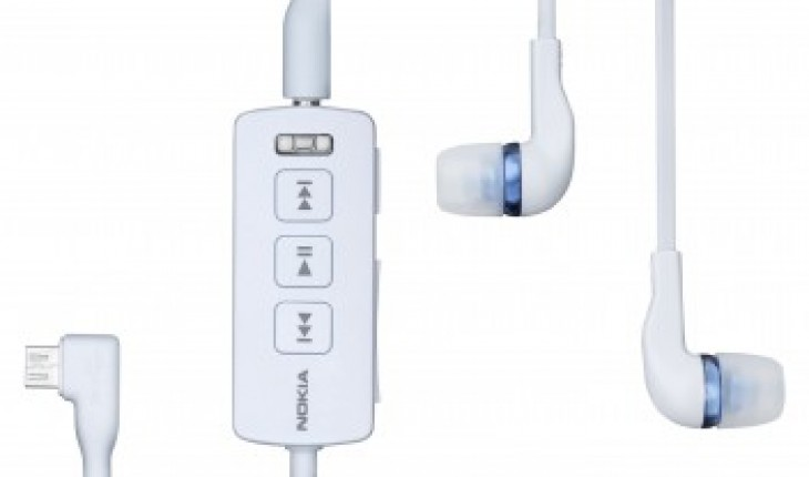 Mobile TV Headset DVB-H