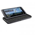 Nokia E7 nero