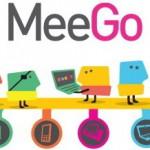 Logo MeeGo