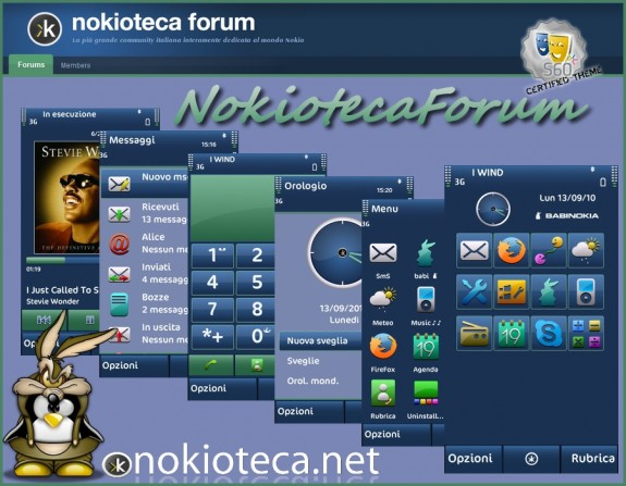 Nokioteca Forum by babi