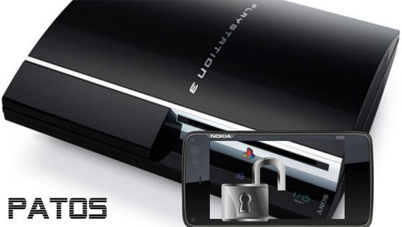Playstation 3, sbloccata con un Nokia N900