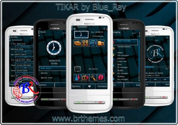 Tikar by Blue_Ray