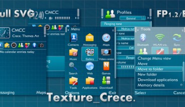 Texture by Crece