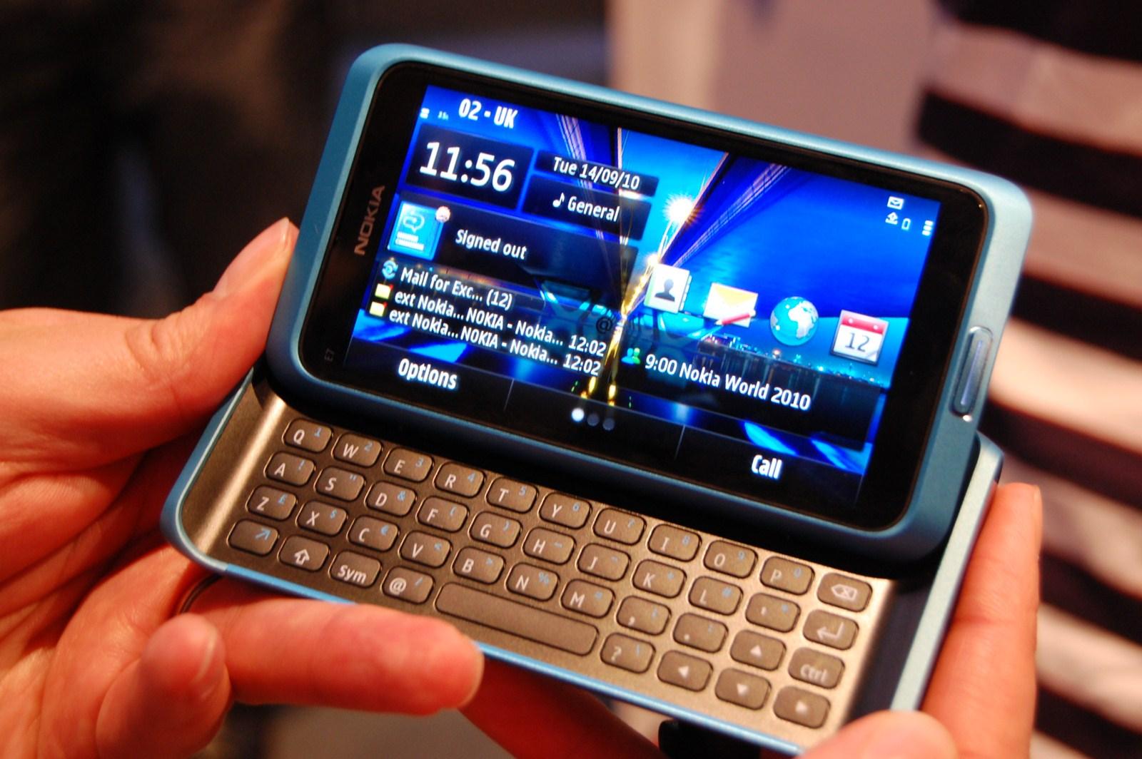 Un rapido focus sul Nokia E7 - Nokioteca