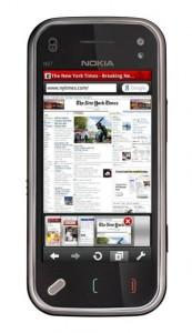 Opera mobile per symbian