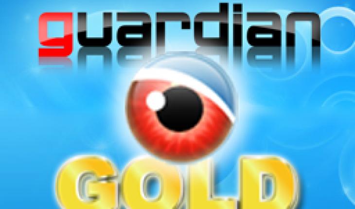 Guardian per Symbian^3