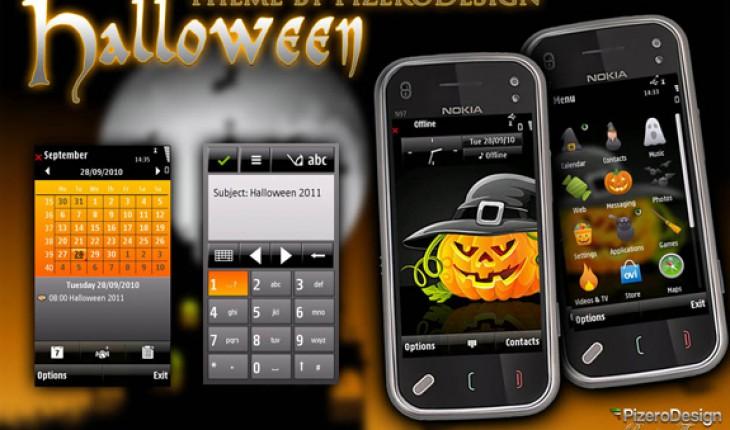 Halloween 2010 By Pizero