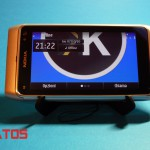 Nokia N8 hands-on