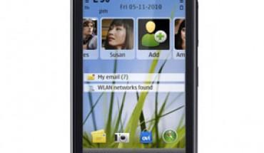 NokiaC5-03