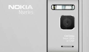 Obiettivo Nokia N8