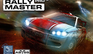 Rally Master Pro per Symbian^3