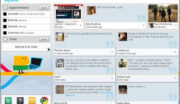 MeeGo 1.1 per netbook