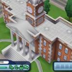 The Sims 3 per Symbian^3