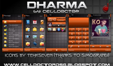 Dharma by Celldoctor