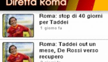 Diretta Roma