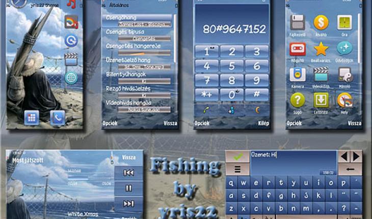 Fishing by yris22