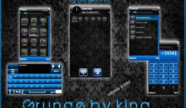 Grunge by king