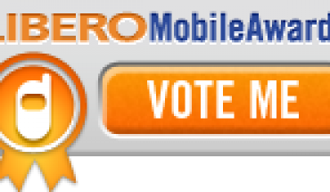Libero Mobile Award