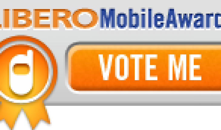 Libero Mobile Award