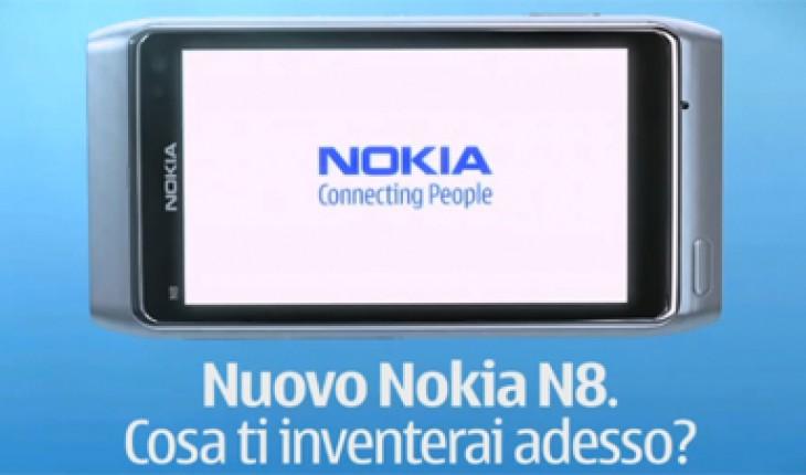 Nokia N8, cosa ti inventerai adesso?
