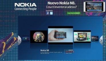Nokia Italia su Youtube