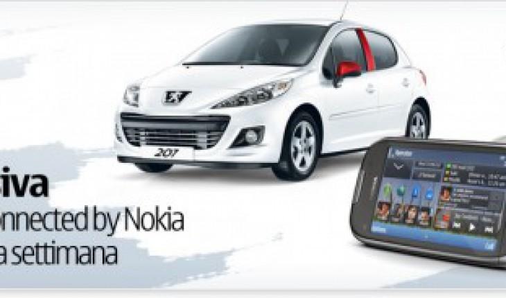Nokia Peugeout