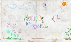 Numpty Phisics
