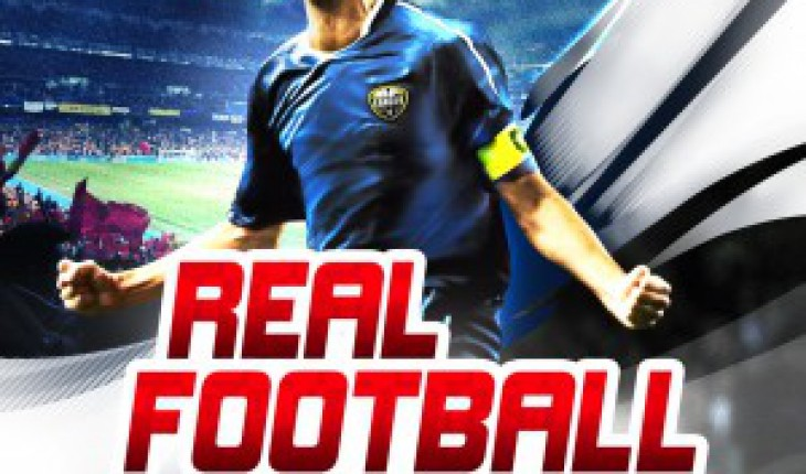 Real Football 2010 HD