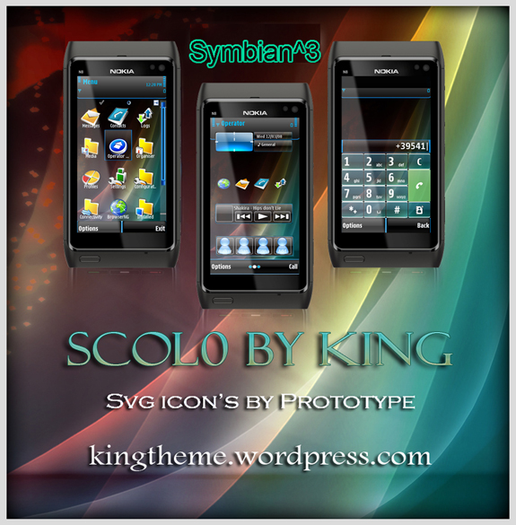 Scolo by King