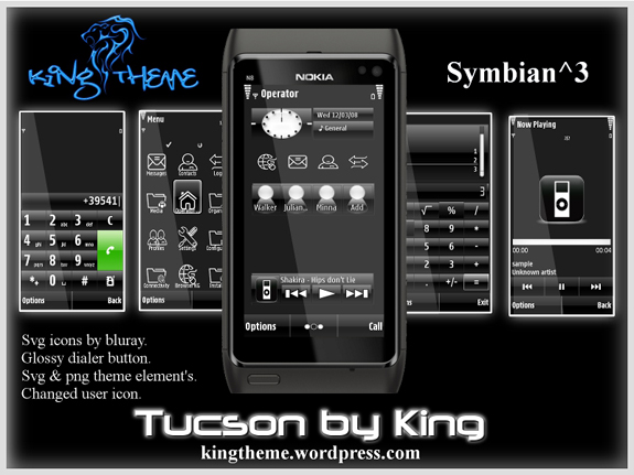 Tucson by king