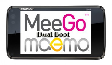 N900 - Dual Boot