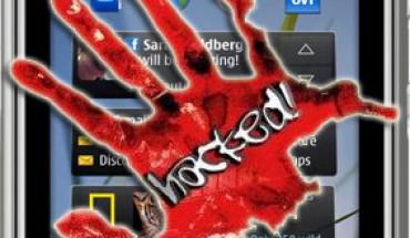 Nokia N8 Hacked