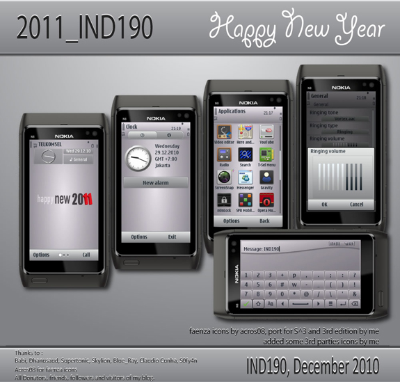 2011 by IND190