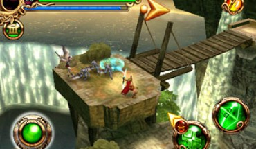 Hero of Sparta by Gameloft