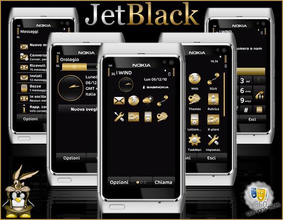 JetBlack by babi
