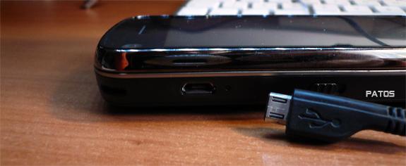 Micro USB, dal 2011 uno standard Europeo