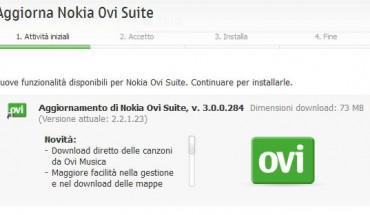 Ovi Suite v3.0.0.284